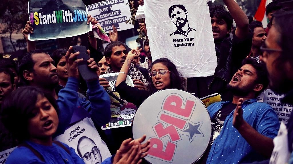 JNU Censors WiFi for 24 Hours Barring Access To News Portals