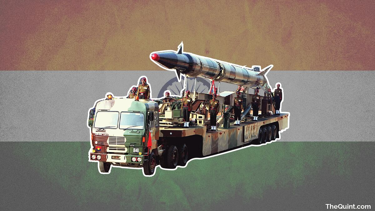 Budget 2018: India Largest Arms Importer, Yet Defence Stalls