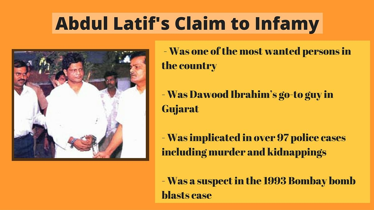 Where Fact Meets Fiction: Raees Alam vs Abdul Latif