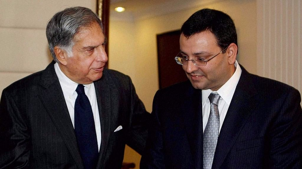 'Conscience is Clear': Cyrus Mistry on SC Verdict Backing Removal
