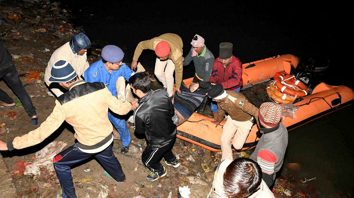 The tragedy killed 24 people. (Photo: PTI)