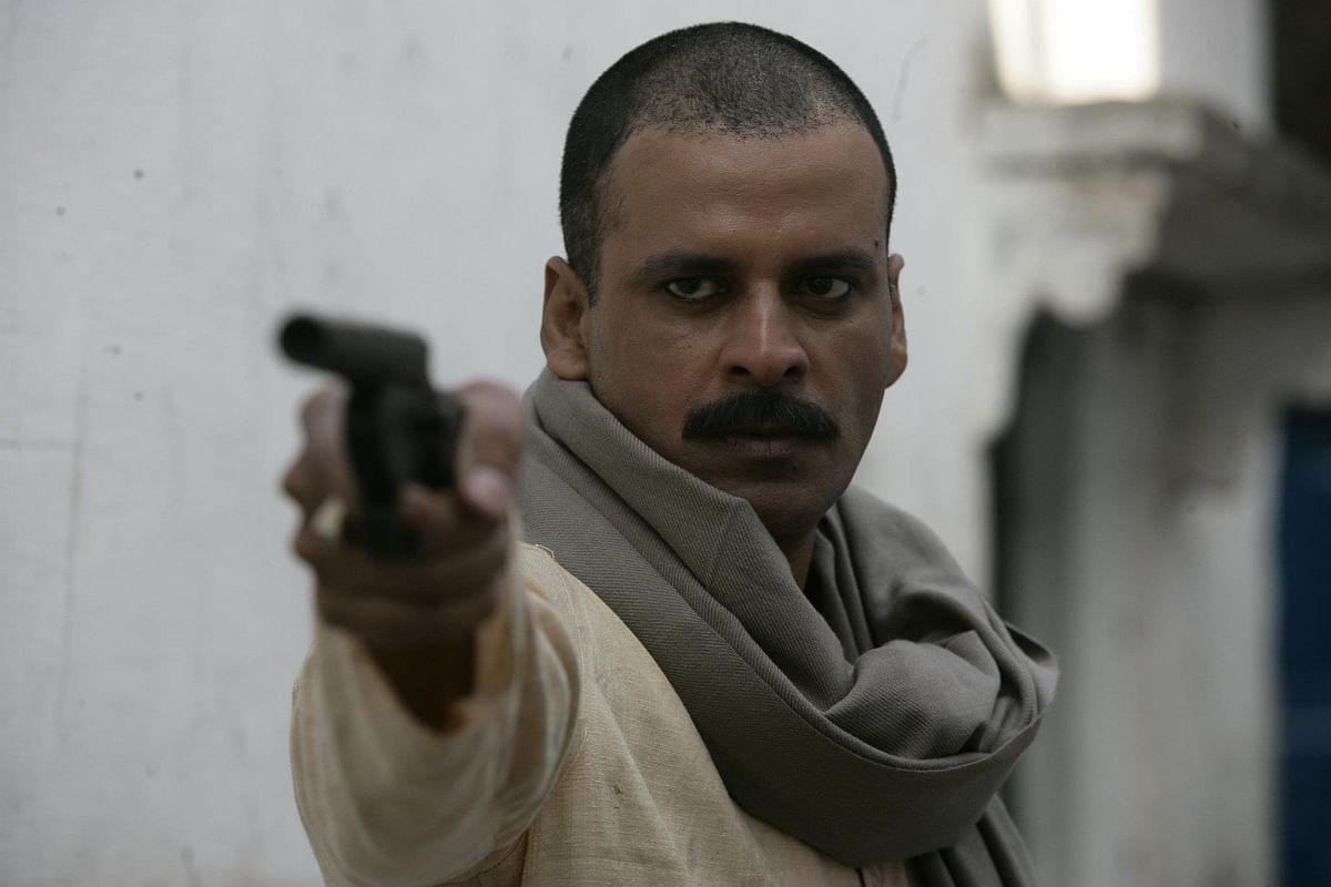Manoj Bajpayee as Sardar Khan.