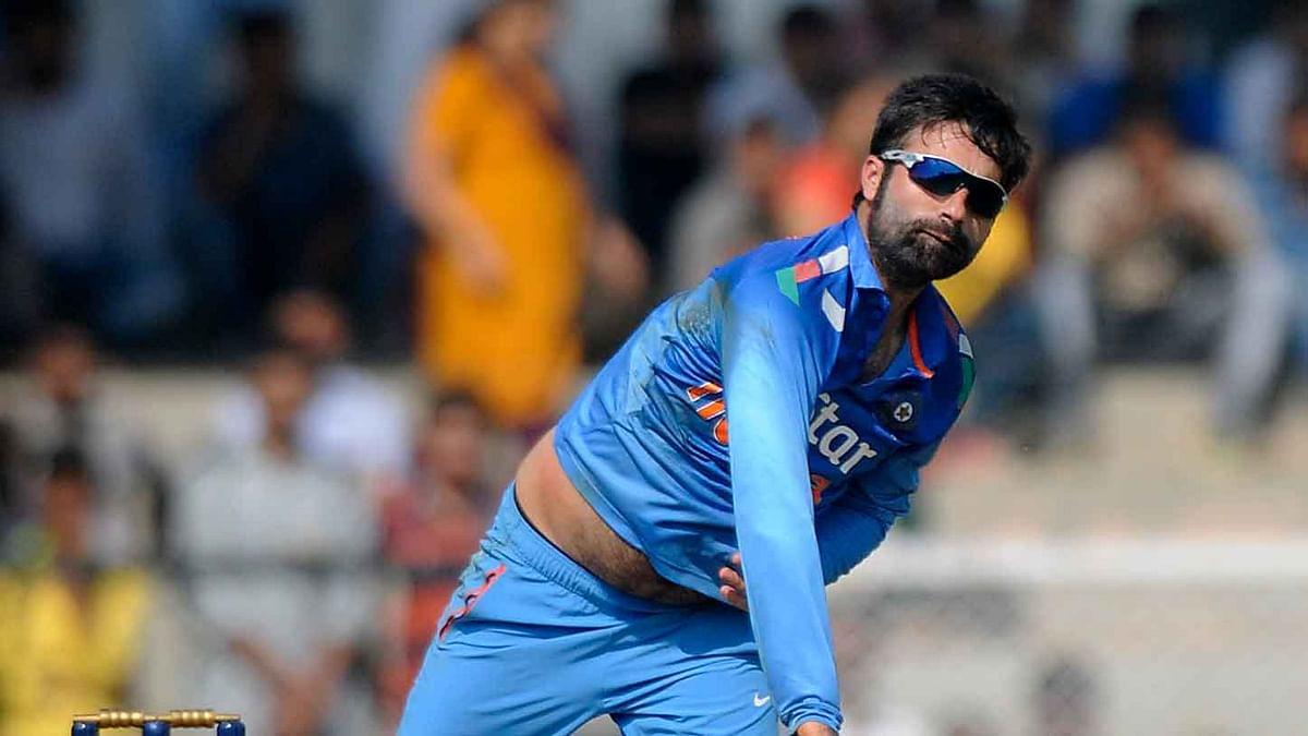 JKCA Accuses Parvez Rasool of Stealing Pitch Roller, Cricketer Denies Accusation