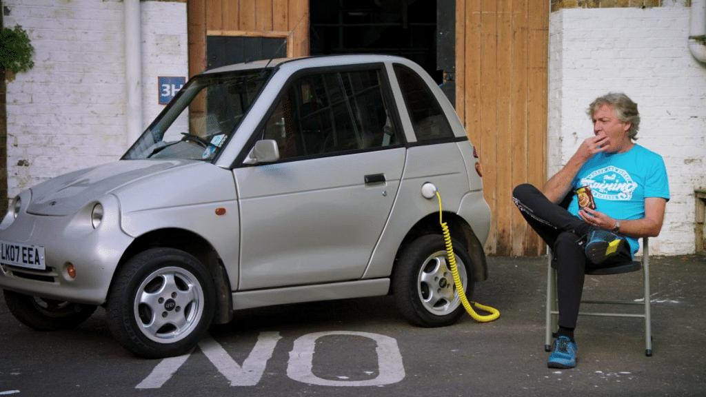 Electric cars anyone?