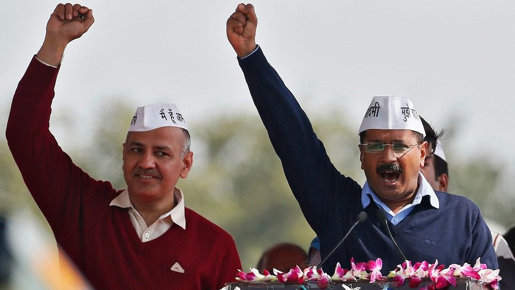 Assign Someone to Talk Alliance in 18 Seats: AAP to Rahul Gandhi
