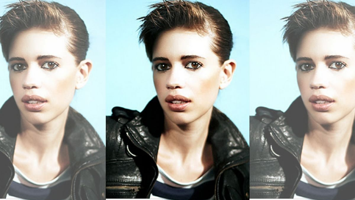 Kalki Koechlin turns a year younger.