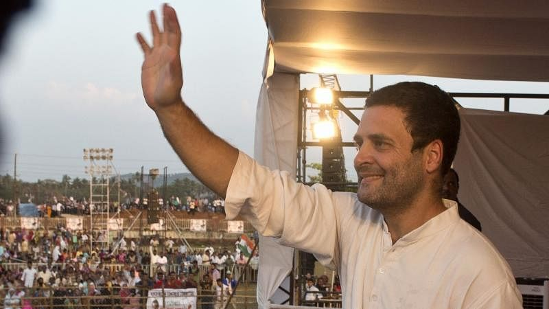 Rahul's Grit in Gujarat Creates Hope Amid Challenges