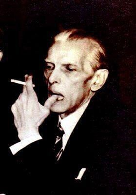"Jinnah, whose vision helped carve out Pakistan out of India. (Photo: <a href=""https://s-media-cache-ak0.pinimg.com/originals/bc/fa/99/bcfa994da1de4499a9761307ed773b64.jpg"">Pinterest</a>)"