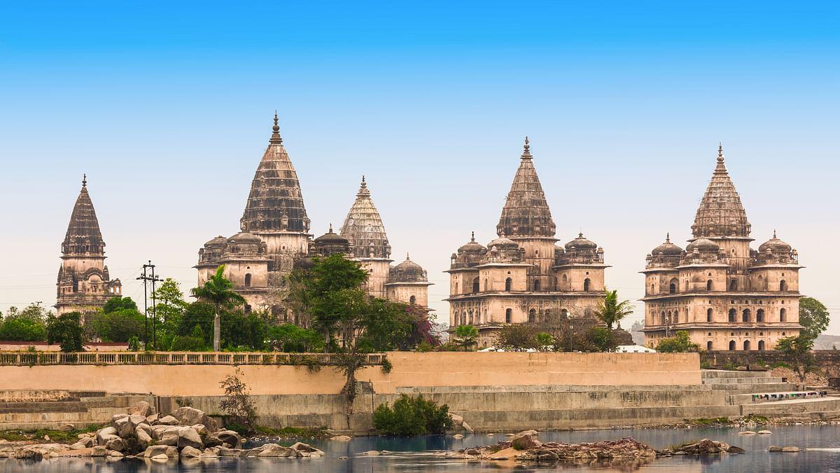Madhya Pradesh is the holy capital of India. (Photo: Madhya Pradesh Tourism)
