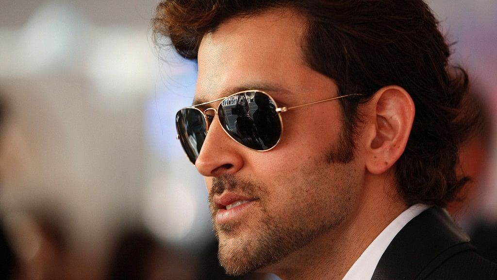 My Stammering Wasn't the Problem, the Stigma Was: Hrithik Roshan