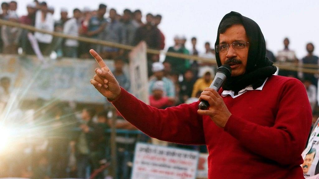 Stop Politicising Water: Kejriwal Slams Centre Over BIS Survey