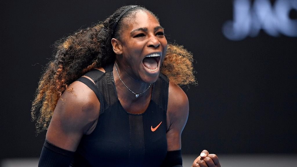 Serena Williams (Photo: AP)