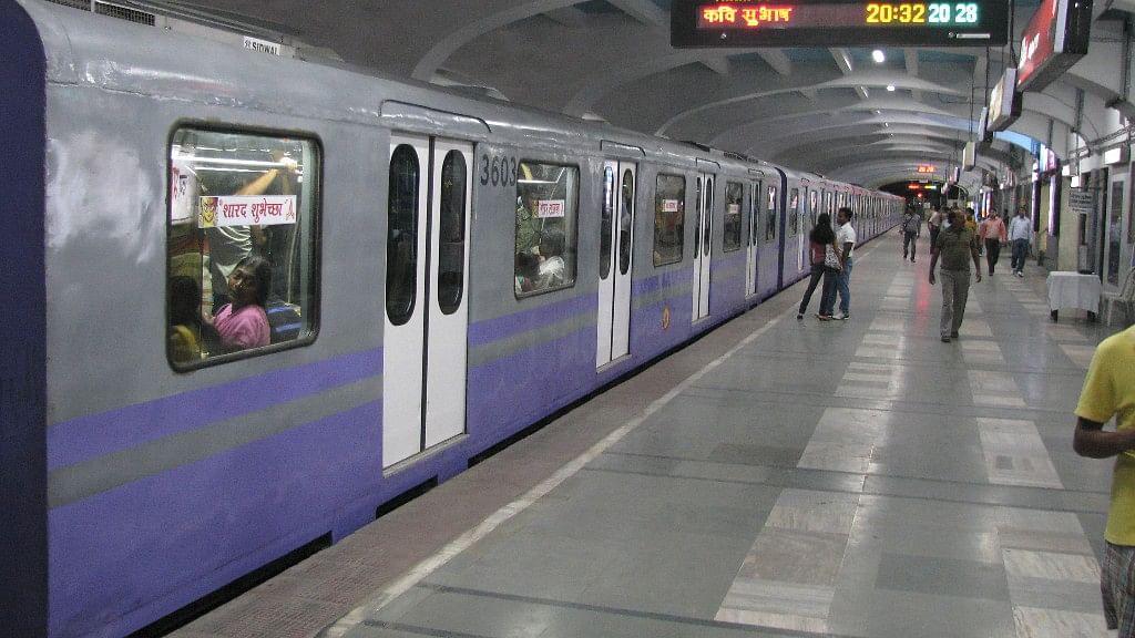 #GoodNews: Night-Long Metro Services in Kolkata During Durga Puja