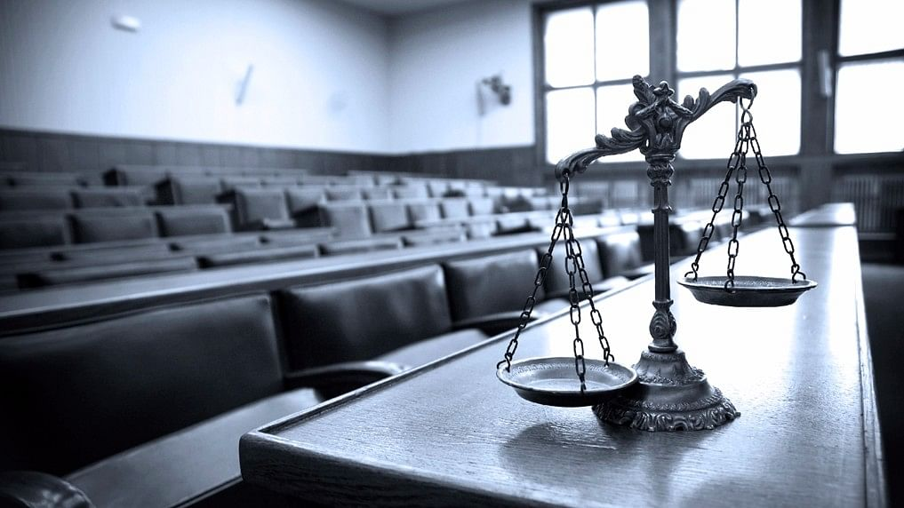 The data released by Ministry Of Law highlights gender disparity. (Photo: iStock)