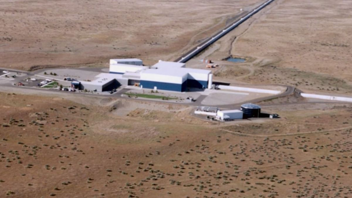LIGO India, Meant to Study Gravitational Waves, To Be Ready By '24