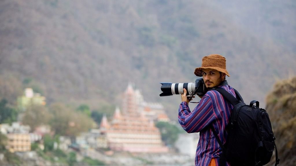 Travel and photography always go hand in hand (Photo: iStock)