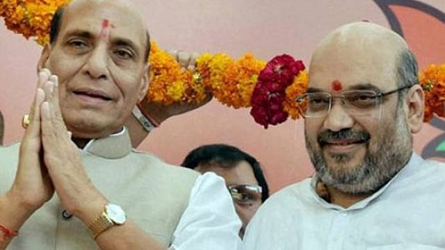 Amit Shah Heads New GoM to Tackle Workplace Sexual Harassment