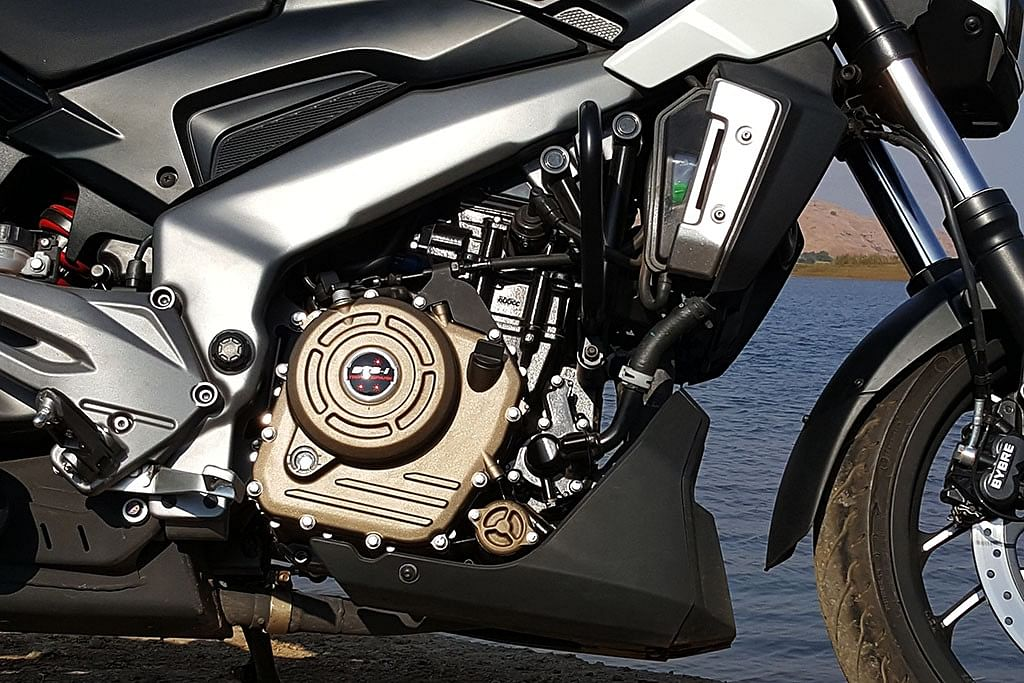 35PS and 35Nm sounds like the perfect power-torque ratio, doesn't it? (Photo Courtesy: Motorscribes)
