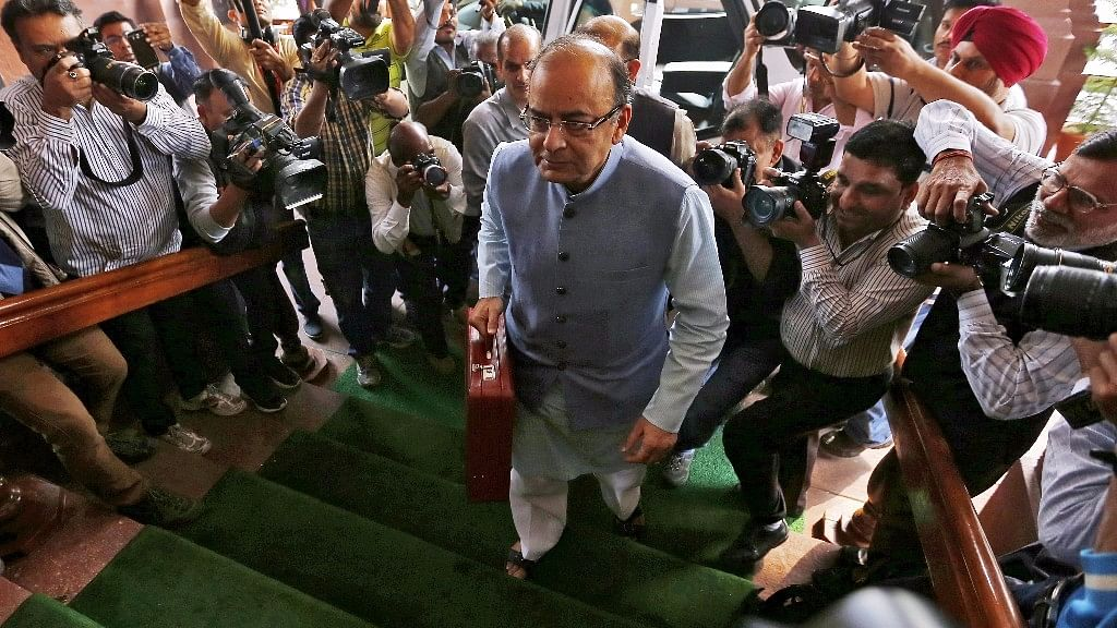Budget 2018: President, VP, Governors and MPs to Get Pay Hike