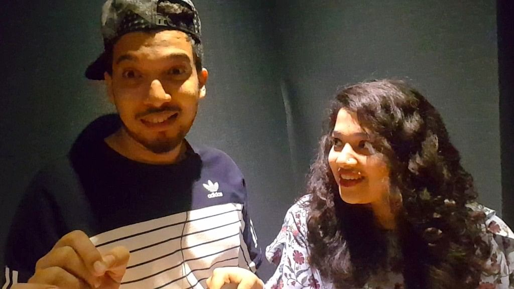 Naezy Raps About the Govt, Talks About Ranveer, Alia & 'Gully Boy'