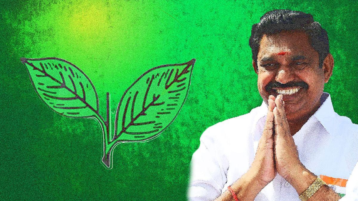 Tamil Nadu Chief Minister Edappadi Palaniswamy