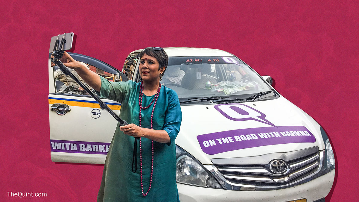 #OnTheRoad with Barkha: Seven Phases, Seven Big Takeaways from UP