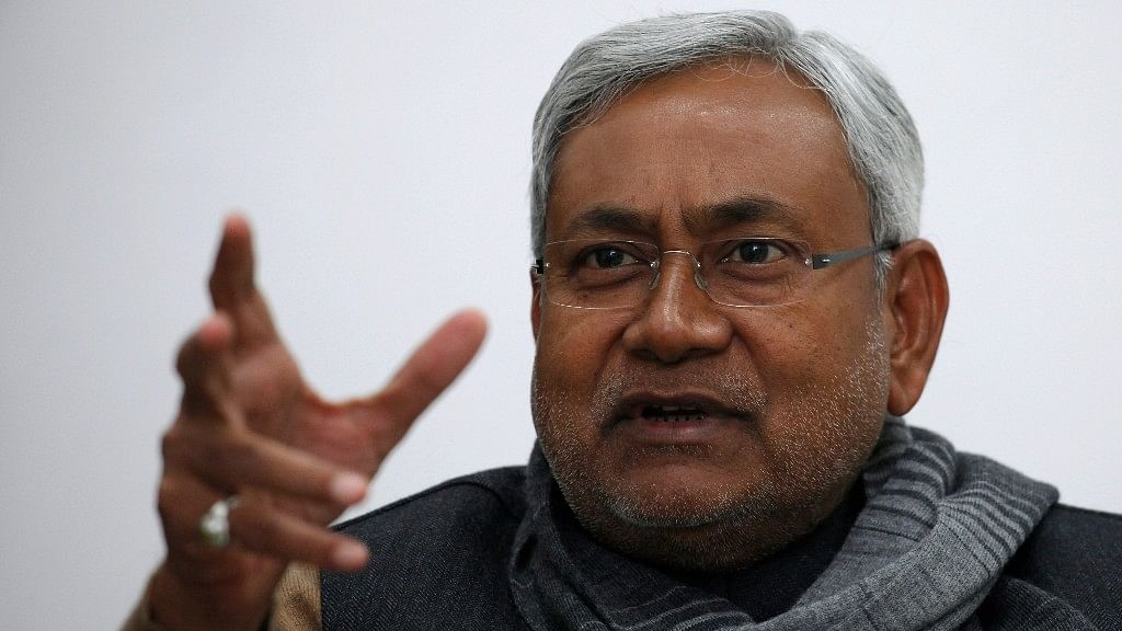 NGOs Will No Longer Run Shelter Homes, Govt Will: Nitish Kumar