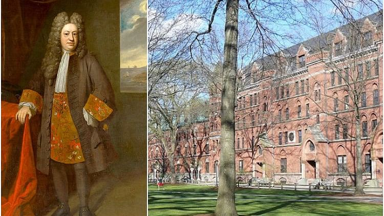 An Astounding Tale of Slavery and Deceit: Yale's Madras Connection