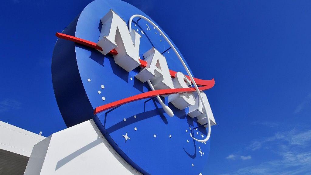 NASA's Kennedy Space Centre in Florida, USA.