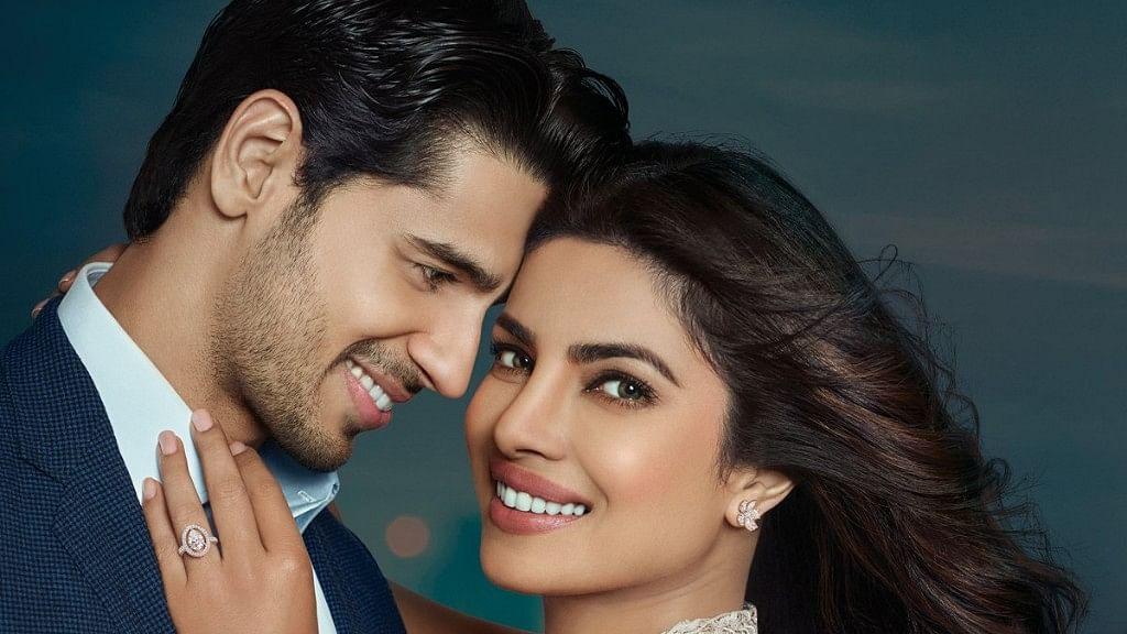 Awww! Priyanka Chopra Says 'Yes' to Sidharth Malhotra
