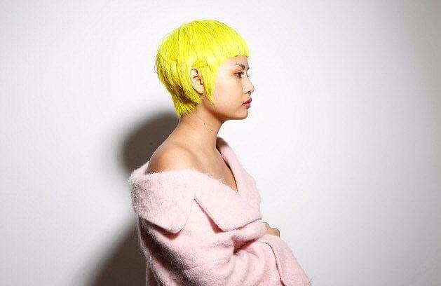 Lirminta Rongpipi, 25, stylist. (Photo: Karishma Bedi Photography/ Rod Anker Salons)