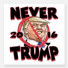 """Never Trump Singles is a dating site aiming to connect individuals who ''value human rights and respect women''. (Photo: Facebook/<a href=""""http://https://www.facebook.com/nevertrumpsingles/photos/a.1349787591728909.1073741825.1349742641733404/1349787598395575/?type=3"""">Never Trump Singles</a>)"""