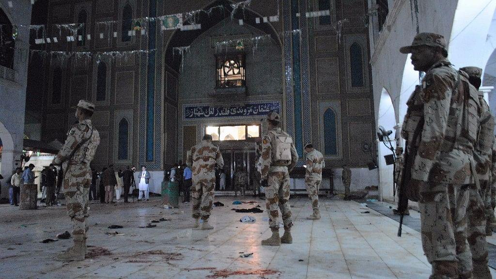 Pakistan's Good vs Bad Terror Policy Will Always Backfire
