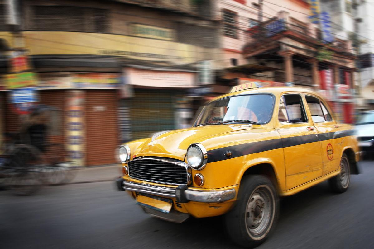 The streets of Kolkata are becoming really toxic. (Photo: iStock)