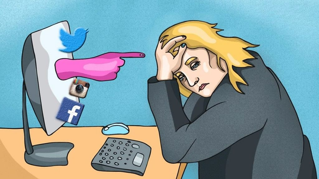 Generalised Anxiety Disorder: Social Media Is a Clear Culprit