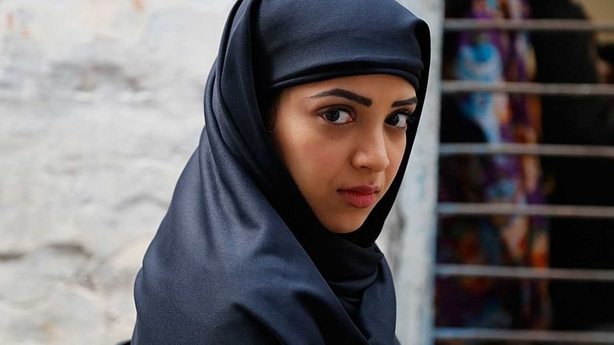 A still from <i>Lipstick Under My Burkha</i>, which was not allowed to release for being lady-oriented. (Photo Courtesty: Twitter)