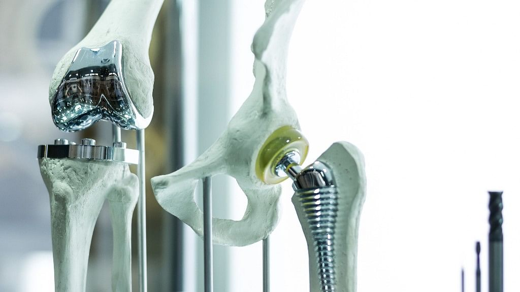 Hospitals or Dealers: Who's Pocketing Margins on Medical Devices?