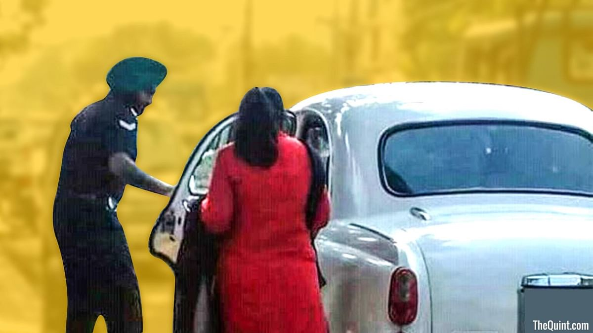 Soldier or Servant? The Quint Exposes Army's Abused Sahayak System