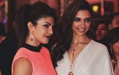 Deepika Padukone and Priyanka Chopra started their professional journeys at a very young age. (Photo courtesy: Instagram/Deepika_Padukone536)
