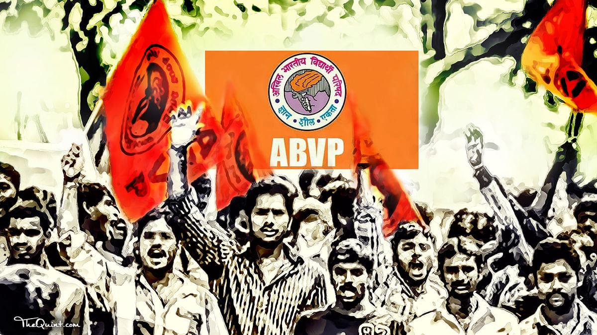 ABVP, SFI Activists Clash in Pune's Savitribai Phule University