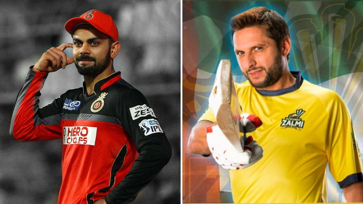 "IPL has hosted nine seasons. (Photo Courtesy: BCCI/Twitter/<a href=""https://twitter.com/PeshawarZalmi/media"">Peshawar Zalmi</a>)"