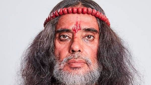 Bhukamp Maharaj Om Swami Cracks Us Up Yet Again With His Big Mouth