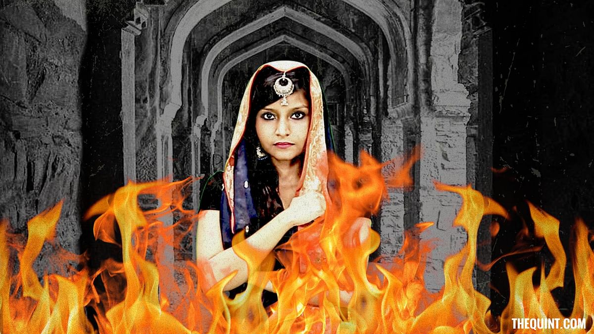 Can We Stop Glorifying Padmavati For Choosing Honour Over Life?