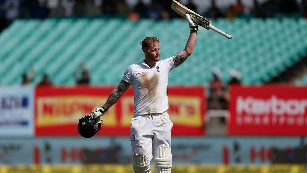 Ben Stokes became IPL's highest foreign bid. (Photo: BCCI)