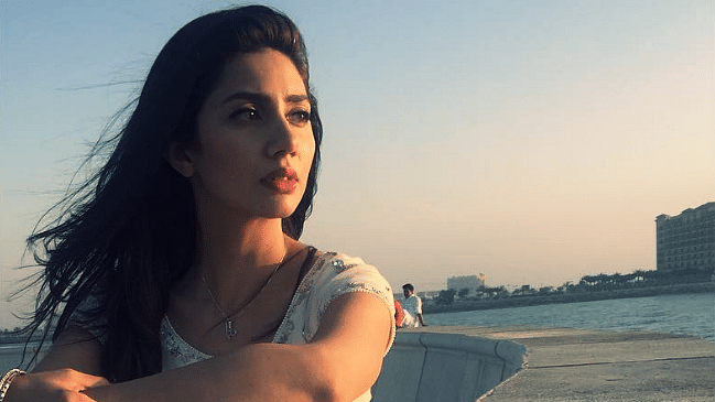 """Mahira Khan talks about her life in Pakistan, being a single mother and her love for Guru Dutt. (Photo courtesy: <a href=""""https://www.instagram.com/p/-8ovLnuQT1/?taken-by=mahirahkhan"""">Instagram/mahirakhan</a>)"""