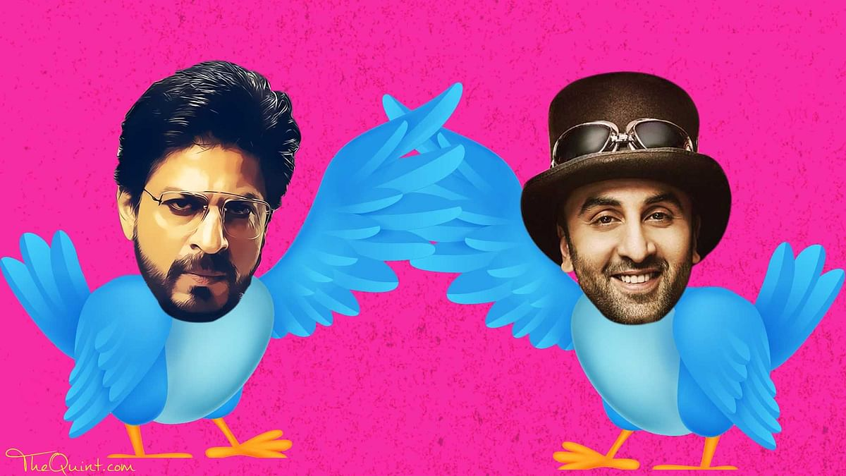Would you like to retweet Raees, Sultan and Ayan? (Photo: Rhythum Seth/<b>The Quint</b>)