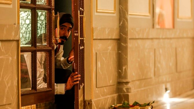 Hotel Mumbai First Look: Dev Patel's Next Is Based On 26/11 Attack