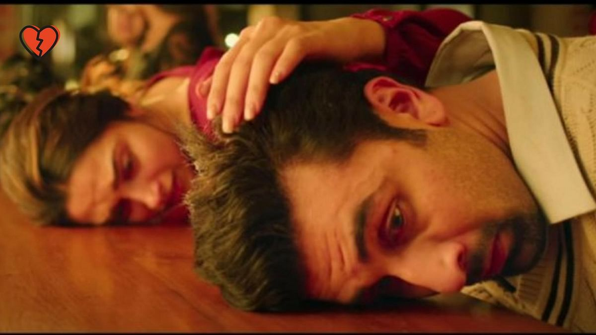 From the pool of Bollywood songs we've hand-picked only six go-to songs that best describe every moment in a relationship. (Photo Courtesy:YouTube screengrab)
