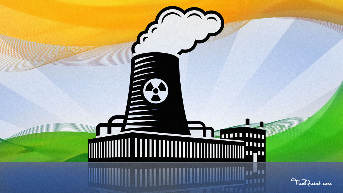 Pakistan Shares  List of Nuclear Installations With India