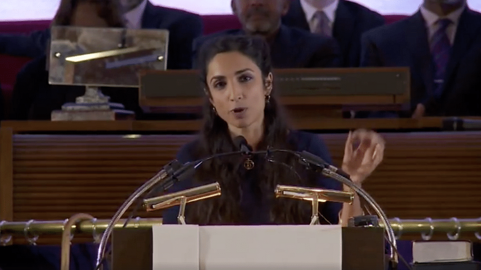 Watch: Sikh Woman's Take on Trump's America Hits The Right Notes